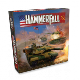 Hammerfall - Team Yankee 2-Player Starter Set