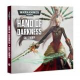 Hand Of Darkness (CD)