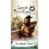 Legenda Pięciu Kręgów - Za chwałę i honor