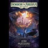 Horror w Arkham - Echa przeszłości