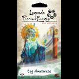 Legenda Pięciu Kręgów - Łzy Amaterasu