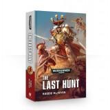 The Last Hunt (Hardback)