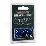 Stormcast Eternals Dice Pack - Kostki do gry Warhammer Underworlds: Shadespire