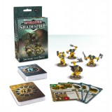 Ironskull's Boyz - Zestaw Dodatkowy do gry Warhammer Underworlds: Shadespire