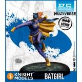 Batgirl Rebirth (Resin, Multiverse)