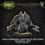 Valka Curseborn
