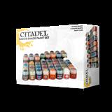 Citadel Base & Shade Paint Set 2017