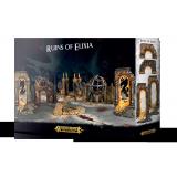 Ruins of Elixia