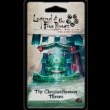 Legend of the Five Rings LCG: The Chrysanthemum Throne - EN