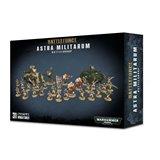 Astra Militarum Battlegroup