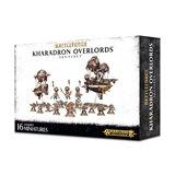 Kharadron Overlords Sky-fleet