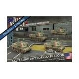 M247 Sergeant York AA Platoon