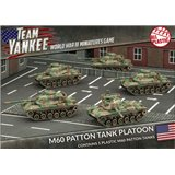 M60A1/A3 Tank Platoon (Plastic)