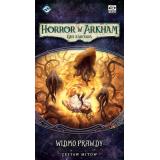 Horror w Arkham LCG – Widmo Prawdy