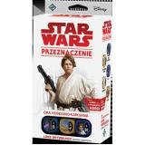 Star Wars Przeznaczenie: Luke Skywalker Zestaw Startowy