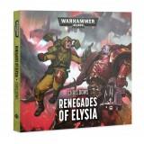Renegades Of Elysia (CD)