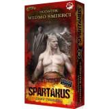 Spartakus: Krew i Zdrada - Widmo Śmierci