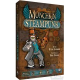 Munchkin Steampunk PL