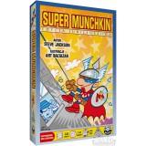 Munchkin Super Edycja Jubileuszowa PL