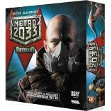 Metro 2033 PL: Przełom