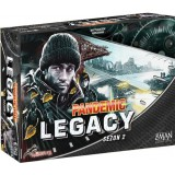 Pandemic: Legacy PL - Sezon II (Edycja Czarna)