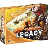 Pandemic: Legacy PL - Sezon II (Edycja Żółta)