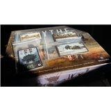 Scythe karty promocyjne - Kickstarter