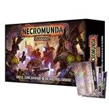 Necromunda: Underhive + Zasady PL