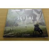 Scythe Art Book - EN