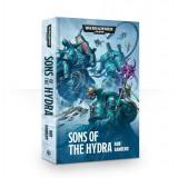 Sons Of The Hydra (Hardback)