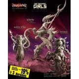Heroines Box Lust Elves 2 (SF)
