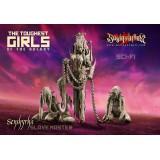 Senshyrha, Slave Master (LE - SF)