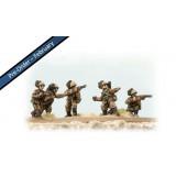 Rifle Platoon (Bersaglieri)