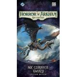 Horror w Arkham LCG – Noc czarnych gwiazd