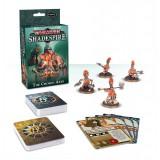 The Chosen Axes - Zestaw Dodatkowy do gry Warhammer Underworlds: Shadespire