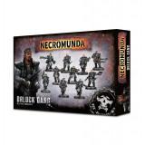 Necromunda Orlock Gang