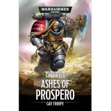 Ashes of Prospero (Paperback)