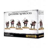 Dark Riders / Doomfire Warlocks
