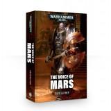 The Voice of Mars (Hardback)