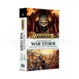 The Realmgate Wars: War Storm (Paperback)