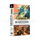 The Realmgate Wars: Bladestorm (Paperback)
