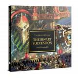 The Binary Succession (CD Audio Drama)