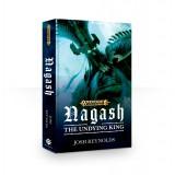 Nagash: The Undying King (Hardback)