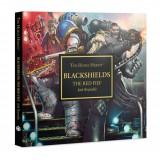 The Horus Heresy Blackshields: Red Fief (CD)