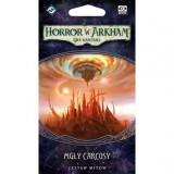 Horror w Arkham LCG – Mgły Carcosy