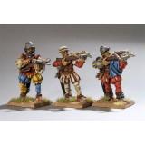 Imperial Crosbowmen I