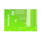 "Miarka 3"" M42 Vanaheim Pattern Green"