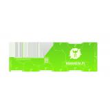 "Miarka 6"" M42 Vanaheim Pattern Green"