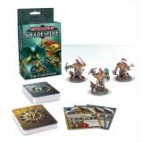 The Farstriders - Zestaw Dodatkowy do gry Warhammer Underworlds: Shadespire
