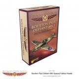 Gratis: Boulton Paul Defiant Special Edition